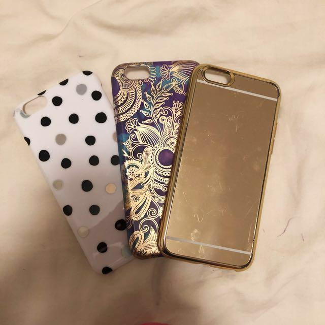 6s IPhone cases