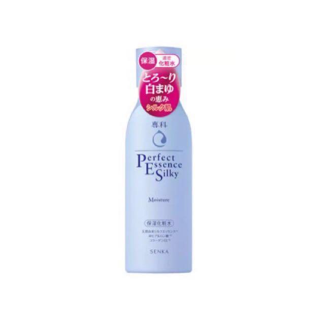 【專科】保濕化妝水、保濕乳液