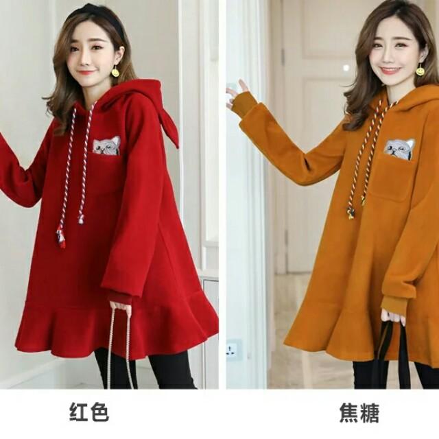 韓版美兔連衣裙 有需要哪款請PO款示給我 尺寸:S-2XL 賴lucky2200(小培) FB:南部雜貨舖