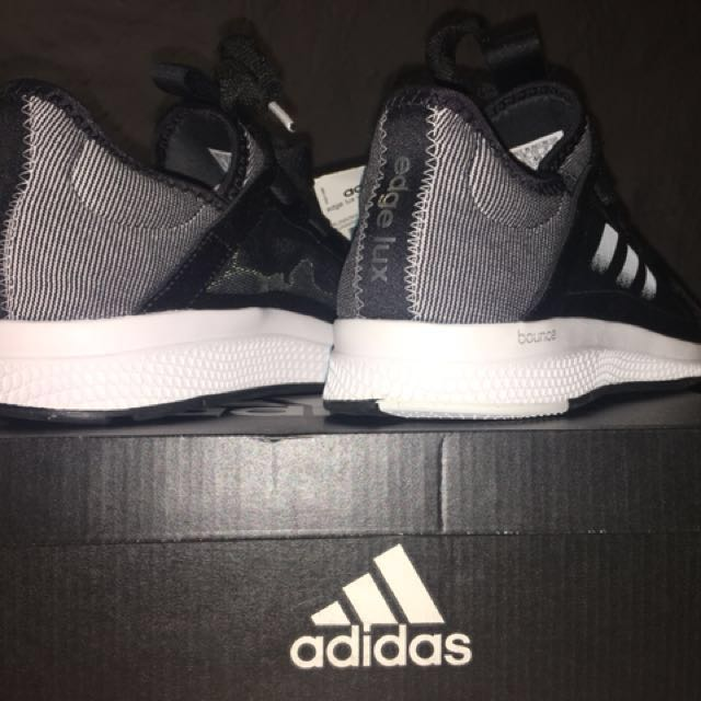 Adidas Edge Lux Running Shoes