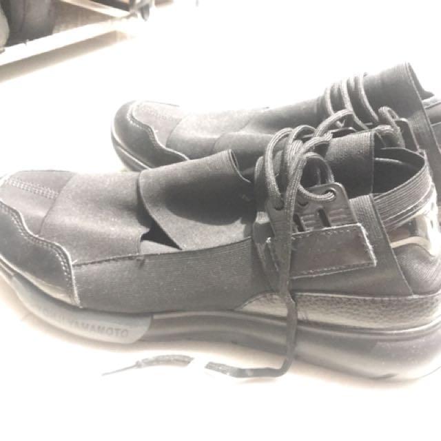 Adidas Y-3 Qasa High (UA)