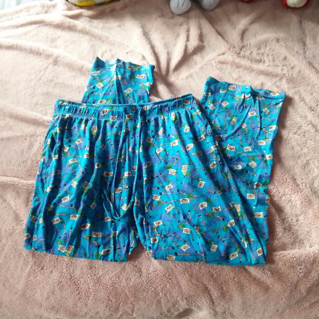 Adventure Time PJ Pyjama Bottoms