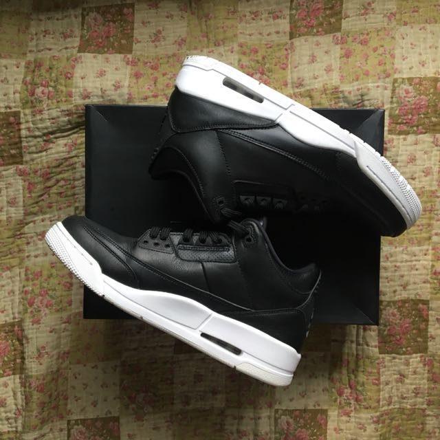 best service 775da e0a03 Air Jordan 3 Retro cyber monday