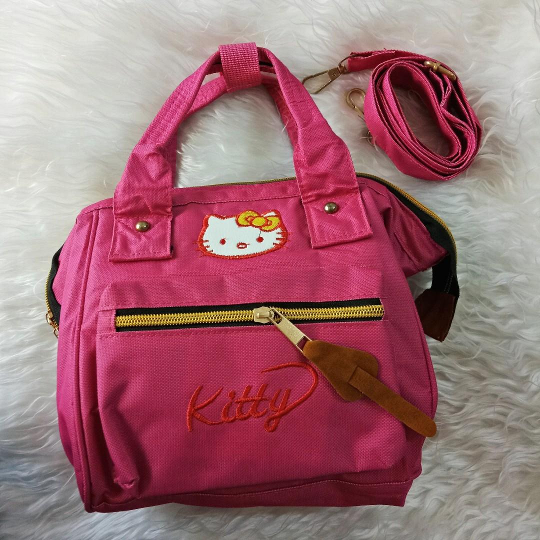 3525b3b560 Anello Hello Kitty Sling Bag (covertible to handbag)