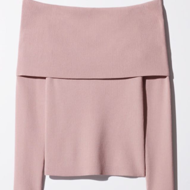 Aritzia Croquis Sweater