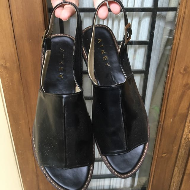 Atkey Sandals