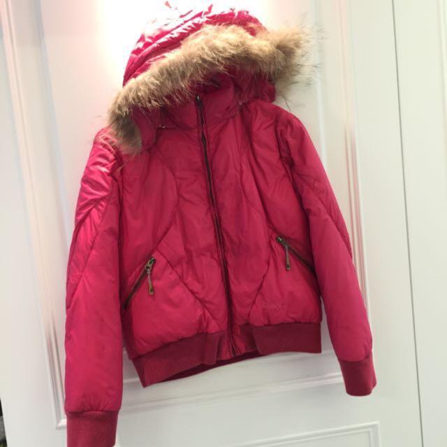 《正版》ATUNAS歐都納超保暖羽絨外套❄️