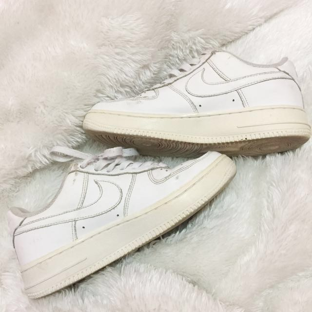 Authentic air force 1