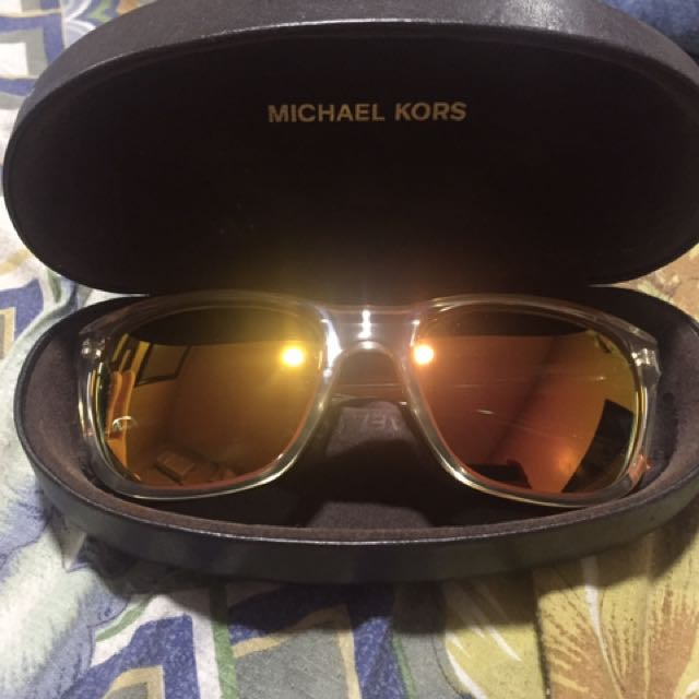 Authentic MK shades