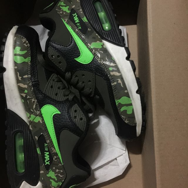 AUTHENTIC NIKE AIR MAX SALE !