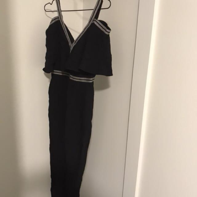 BARDOT   Jumpsuit size 8