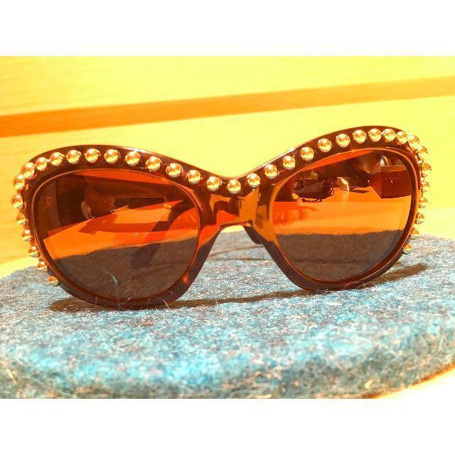 Betsey Johnson superstar sunglass NY購入