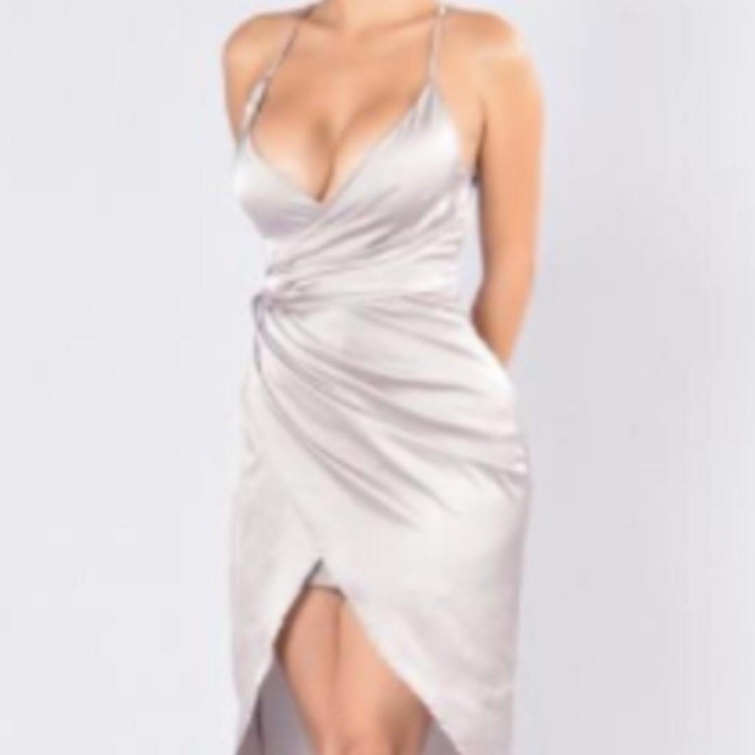 BNWT Fashion Nova Dress