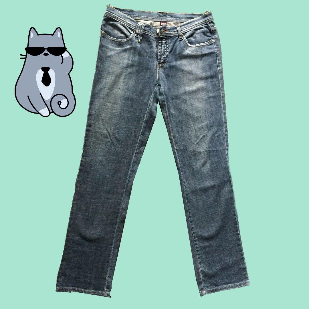 🎄BNY Slim fit jeans
