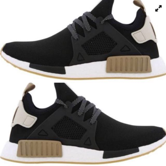 a9c345035 Brand New Authentic Adidas NMD XR1 Limited Edition Trainers for Sale ...