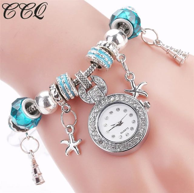 Brand new beautiful braclet watches