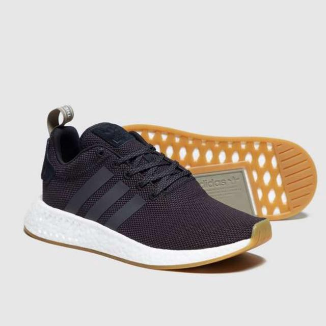reputable site 3d654 0f75c Brand New in Box - Adidas Original NMD R2, Men's Fashion ...