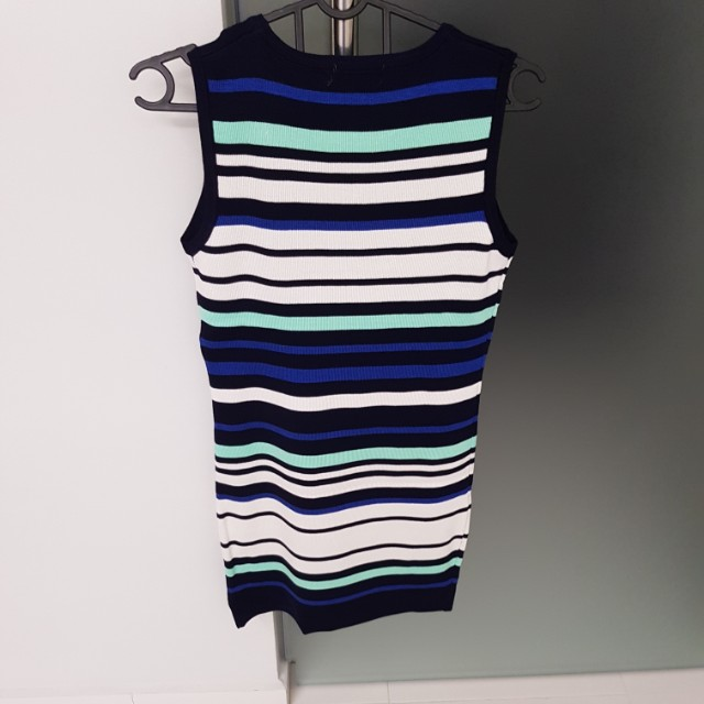 Brand new knitted dress