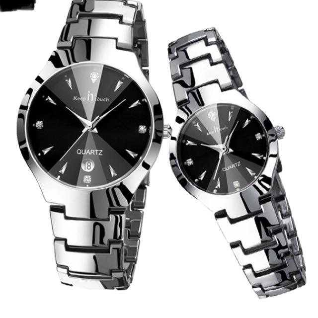 Brand new waterproof watches set