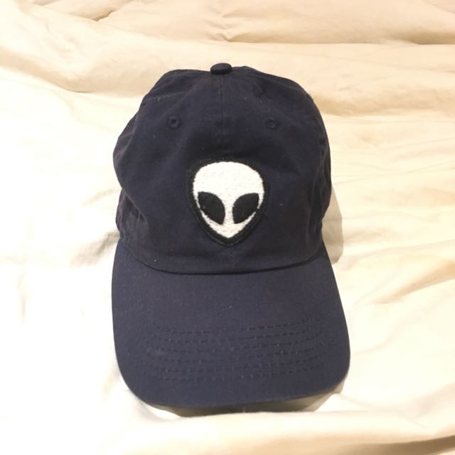 Brandy Melville Alien Hat