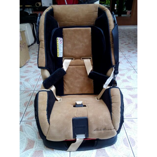 "Car Seats ""COSCO"""