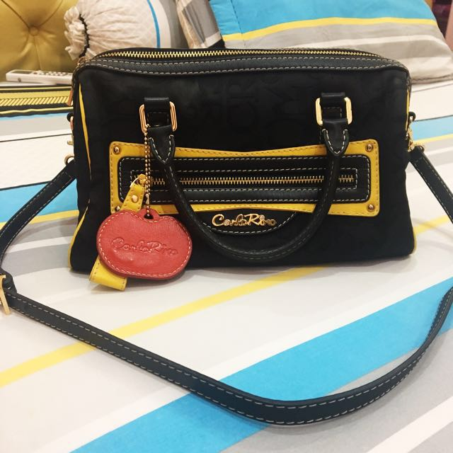 Carlorino Bag