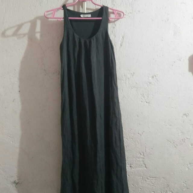 Cherry Blossom Valley™ long dress