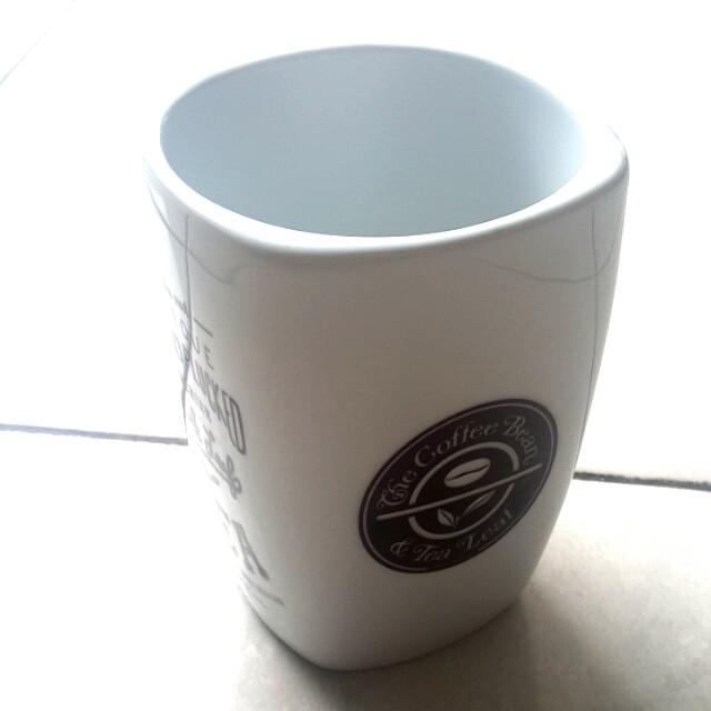 Coffee bean mug (100rb 3)