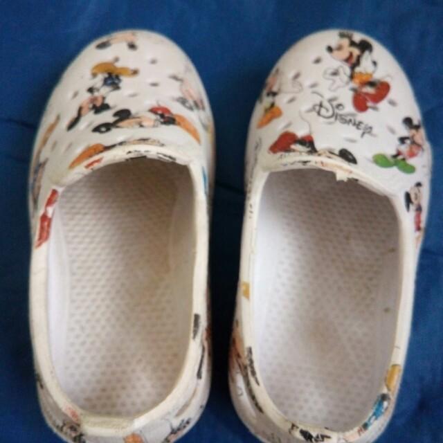 Disney Baby Shoes