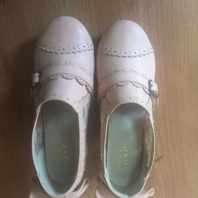 Doll Shoes (size:large)