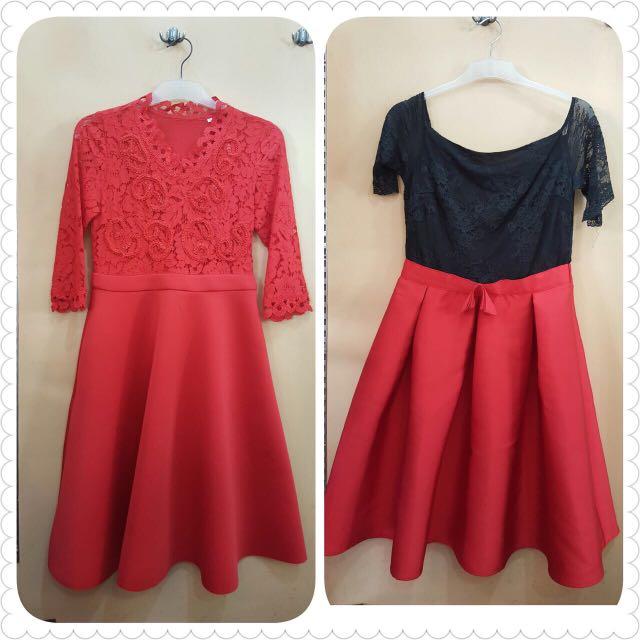 Dress brocade import