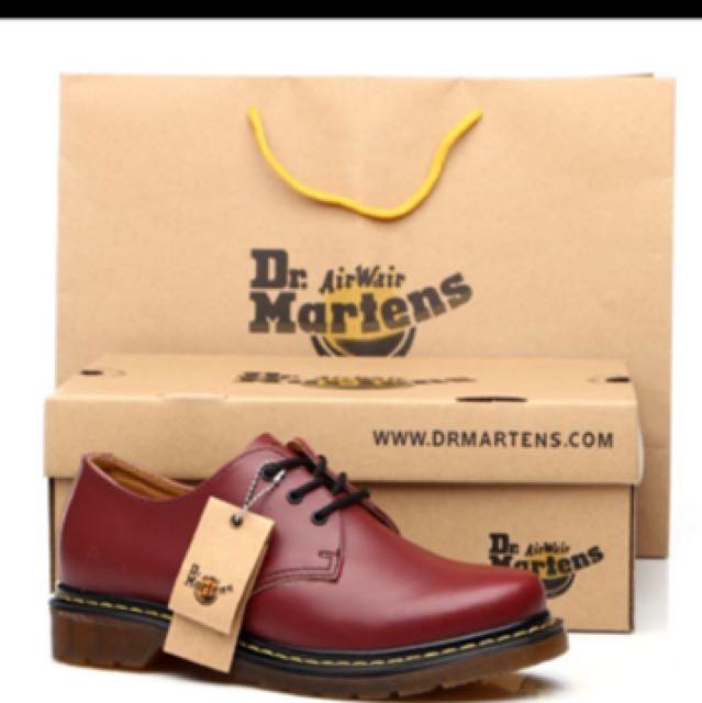 #降Dr.martens 馬丁鞋