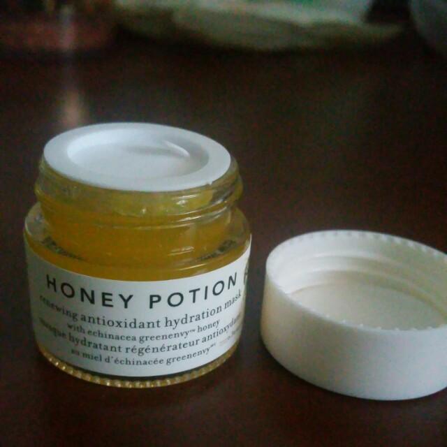 Farmacy - Honey potion