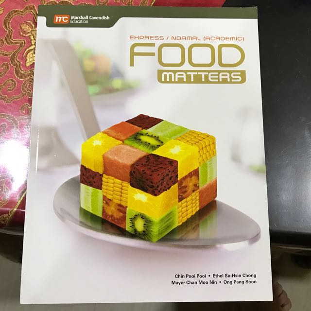 Food matters textbook marshall cavendish books stationery photo photo photo photo forumfinder Image collections