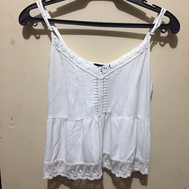 Forever 21 Flowy Top