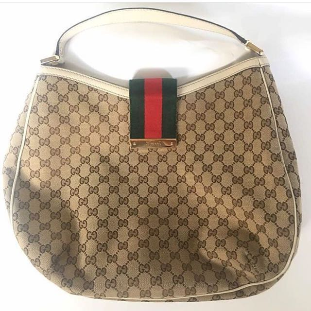 Gucci (Original, Comes with dustbag and card)