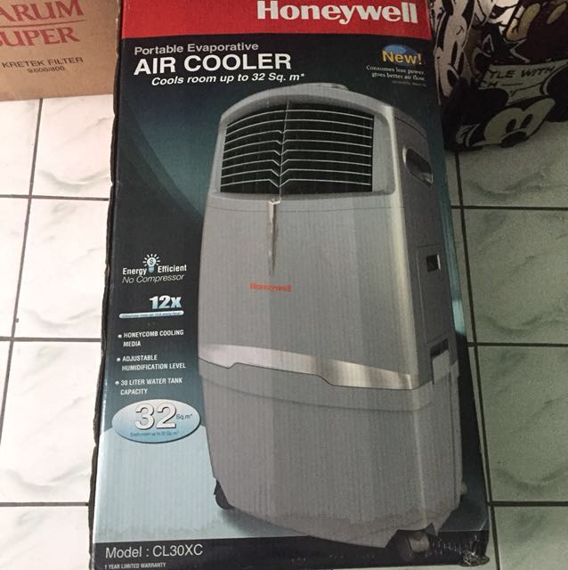 Honeywell Cooler Ac