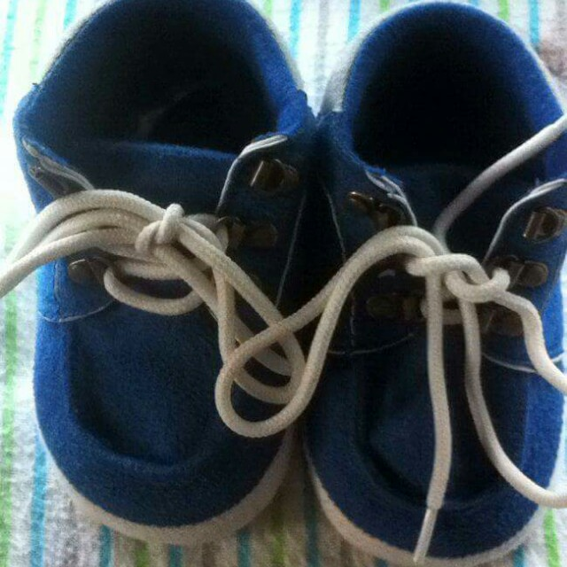 Infant 3-6 months shoes