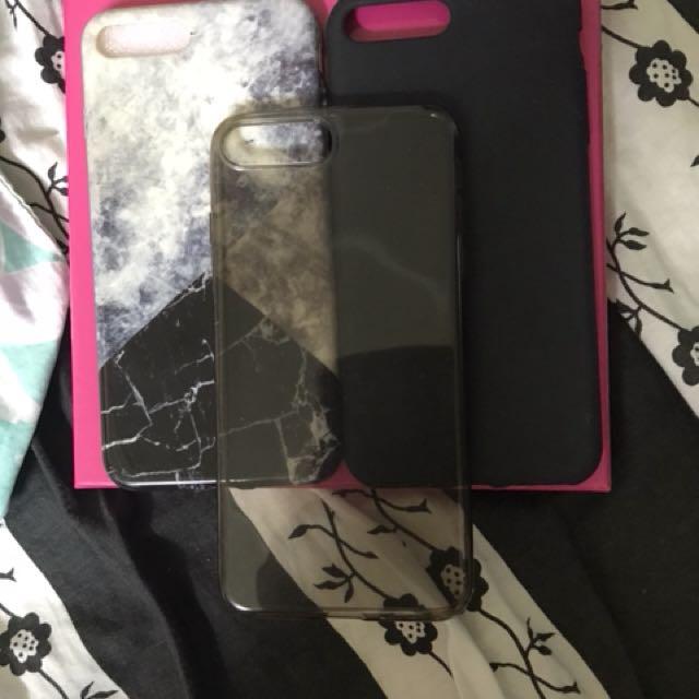 iPhone 7 Plus Premium Casing