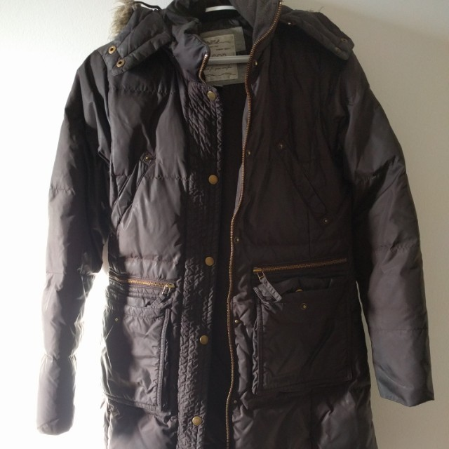 Jacob Connexion Winter Coat