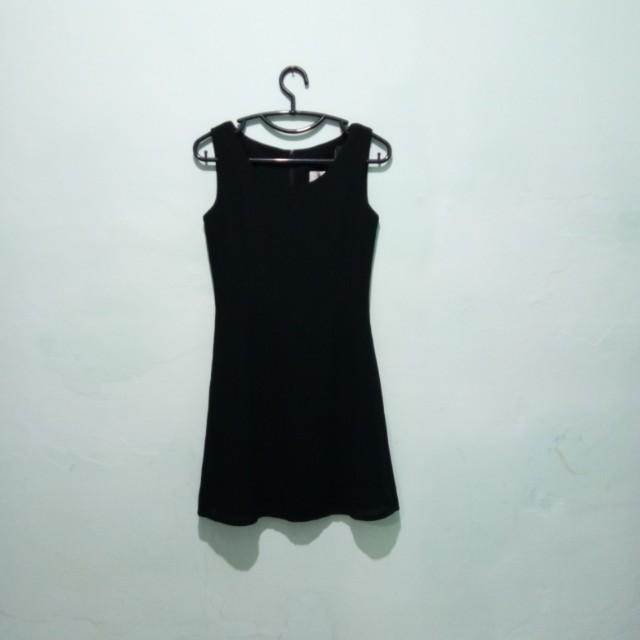 Jae c mini dress