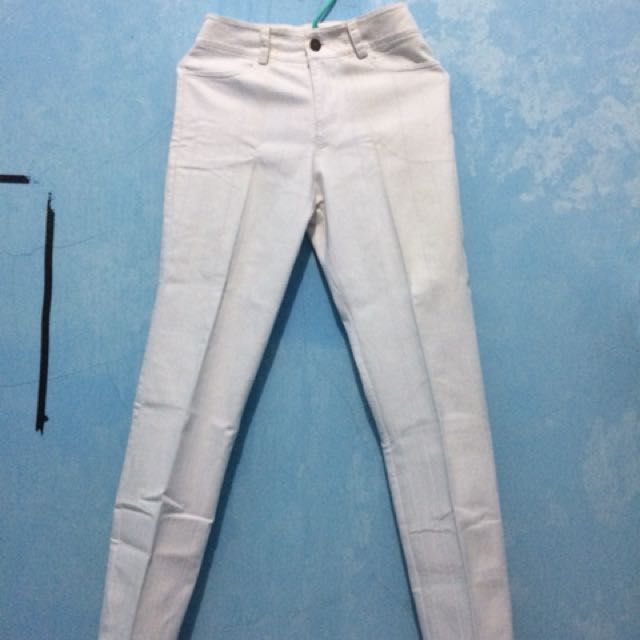 Jeans brand number 61