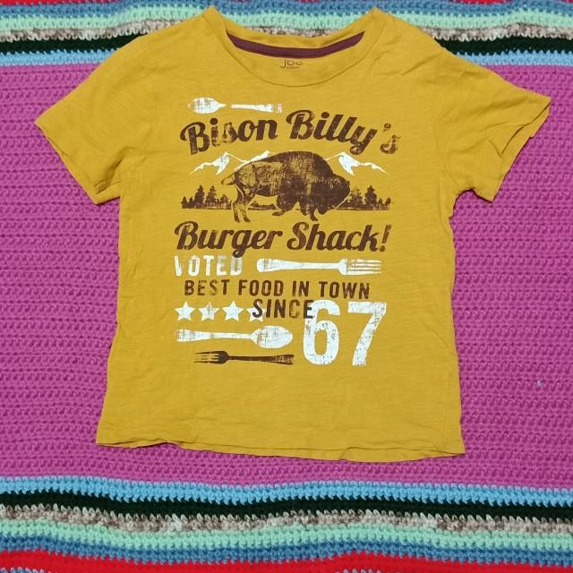 Christmas sale! Joe Mustard tshirt