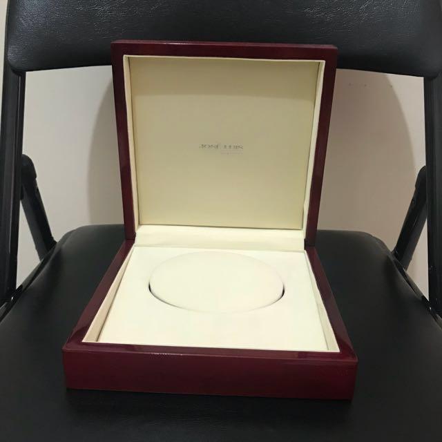 Jose Luis Jewelry Necklace Box