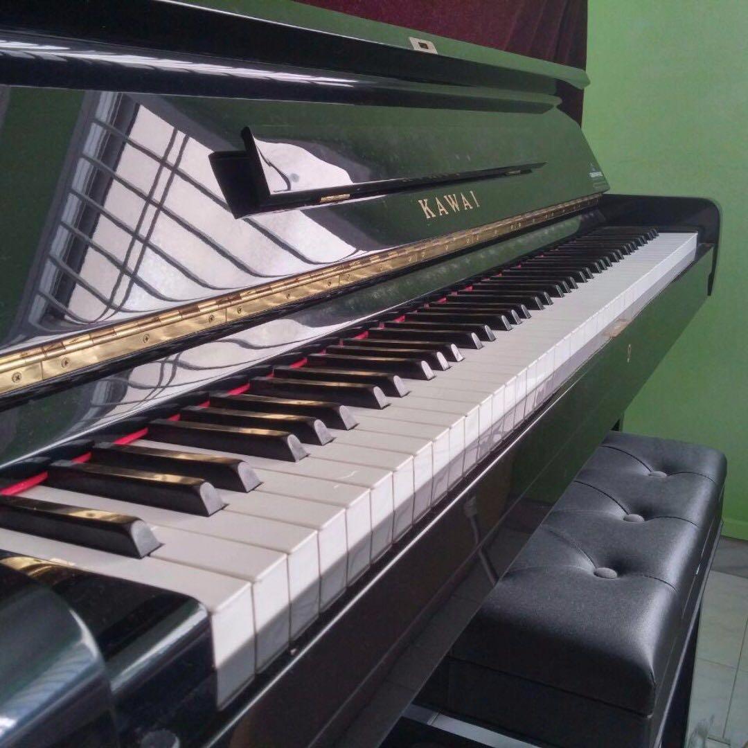 Kawai Piano KU-1D SPECIAL, Music & Media, Music Instruments