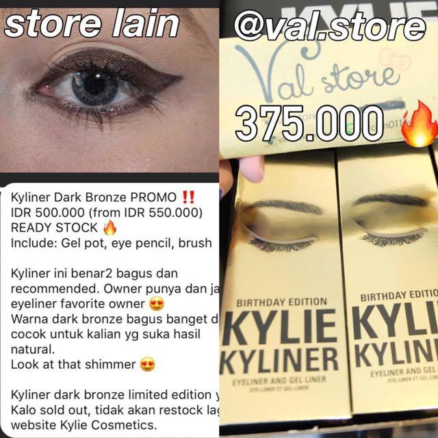 Kylie Kyliner LAST STOCK