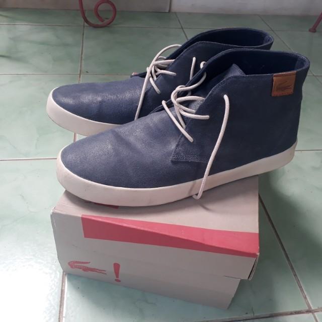 Lacoste Mes Shoes