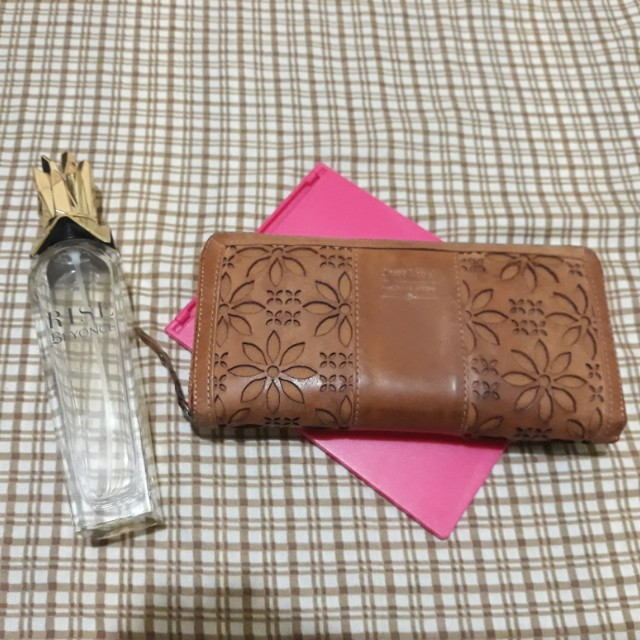 🎀Leather long wallet🎀