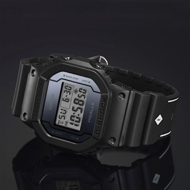 256f2a534c468 Limited Edition Authentic Brand New Casio G-Shock DW-5600PGB-1D ...