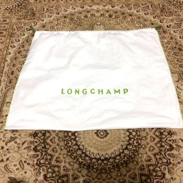 Longchamp Dustbag Large